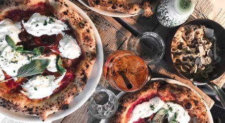 Per chi rimane in città ecco le pizze estive per tutti i gusti
