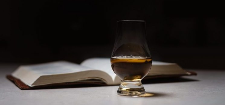whisky libri