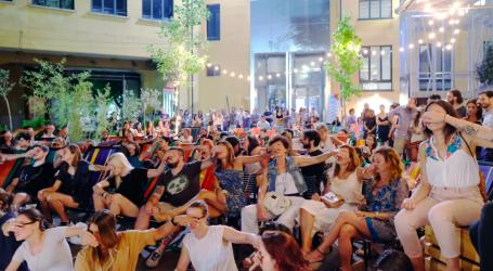 Agosto a BASE Milano: il programma