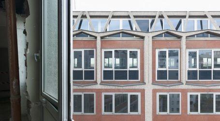 Lavori in Corso Italia 23: nel ventre dell'iconico edificio di Gio Ponti