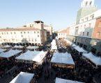 Cremona si prepara alla grande Festa del Torrone
