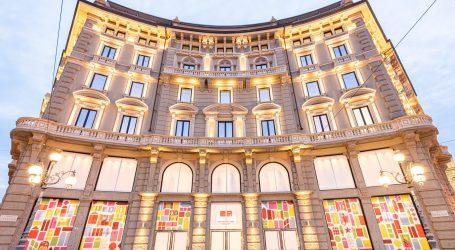 Il primo store Uniqlo in Italia è a Milano