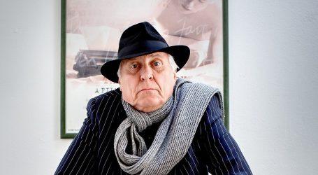Peter Greenaway: a Milano ho trovato il chiodo mancante