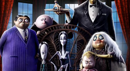 Halloween al cinema con La famiglia Addams