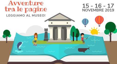 """""""Leggiamo al museo!"""": la lettura creativa per grandi e piccini che gira l'Italia"""