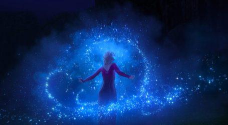 Frozen 2 – Il Segreto di Arendelle al cinema