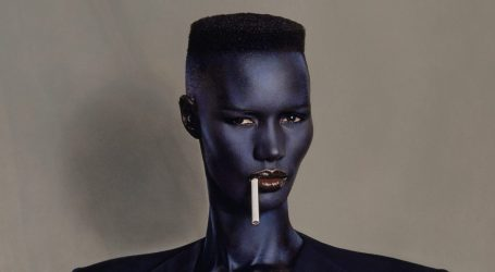 Jean Paul Goude: l'artista francese in mostra per Chanel