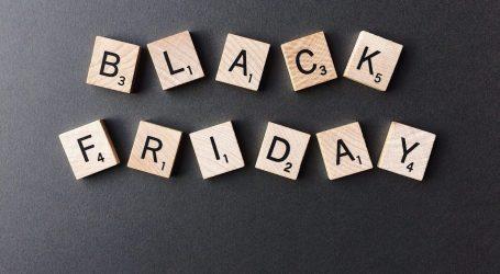 Il Black Friday si avvicina, manca poco