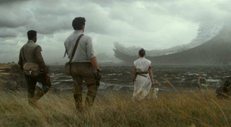 Star Wars 9 al cinema, l'attesa è finita