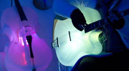 Ice Music 2020: la festa della musica sul Ghiacciaio Presena
