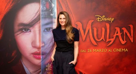 Niki Caro: Mulan, l'intimità epica di una donna guerriera