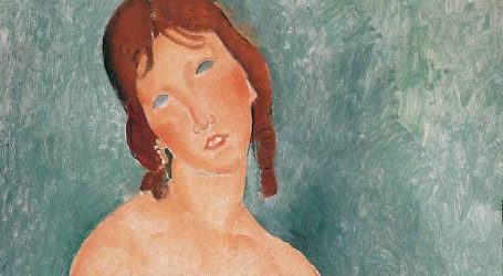 Maledetto Modigliani al cinema per i cento anni dalla morte