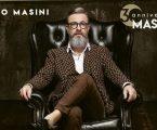 Marco Masini: il Confronto, quello con Sanremo e con lui stesso