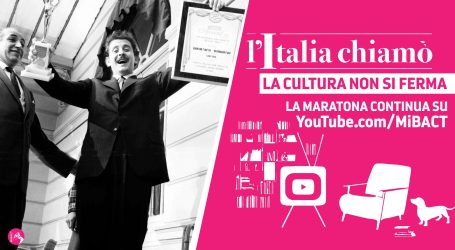 Mibact, la canzone italiana su YouTube