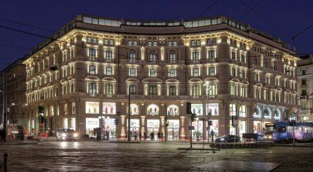 UNIQLO dona 1 milione di mascherine al Comune di Milano