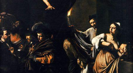 Caravaggio a Napoli sul canale YouTube/Mibact