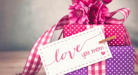Festa della mamma: arrivare preparati con un regalo utile e personale