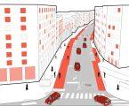 Nuovi progetti Strade Aperte: aree pedonali, ciclabili e zone 30