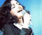 Mia Martini, 25 anni senza la sua voce