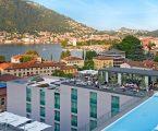 Hilton Lake Como, il fascino di una vacanza breve sul lago