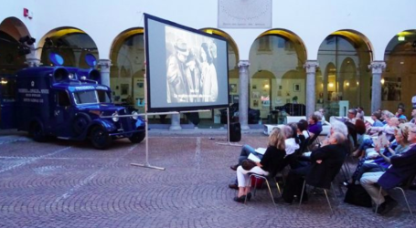 CineMobile Summer Tour 2020, il programma