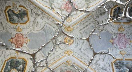 Loris Cecchini in mostra al Museo del Novecento