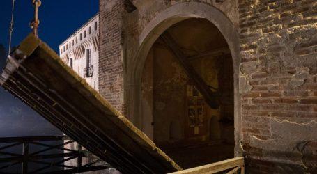 Visitare un castello in piena notte: ecco dove