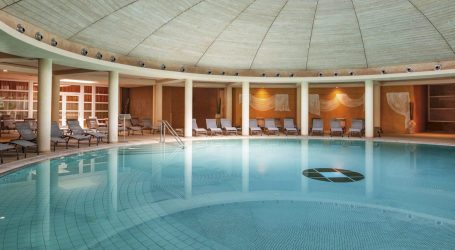 Un weekend a tutto benessere all'Hotel Caesius Thermae and Spa Resort