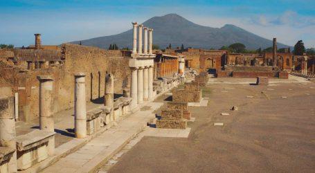 Pompei eros e mito al cinema con Isabella Rossellini