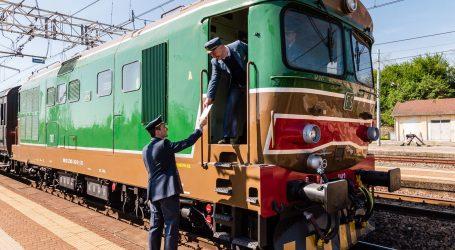 Alla scoperta dei treni storici della Lombardia