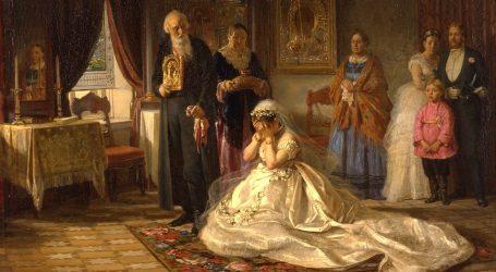 Divine e Avanguardie. Le donne nell'arte russa a Palazzo Reale
