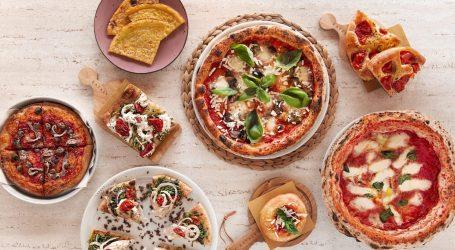 Pizze d'Italia in festa da Eataly: il programma
