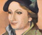 Fernanda Wittgens, prima direttrice donna della Pinacoteca