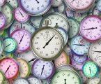 Il tempo dell'attesa: tutto sfocato