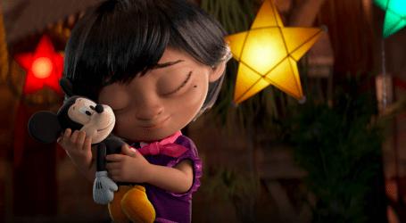 Una famiglia, infinite emozioni: il nuovo corto Disney. Il link