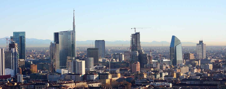MILANO i 10 Grattacieli pi belli della citt VOTA il tuo preferito  MILANOEVENTSIT  News