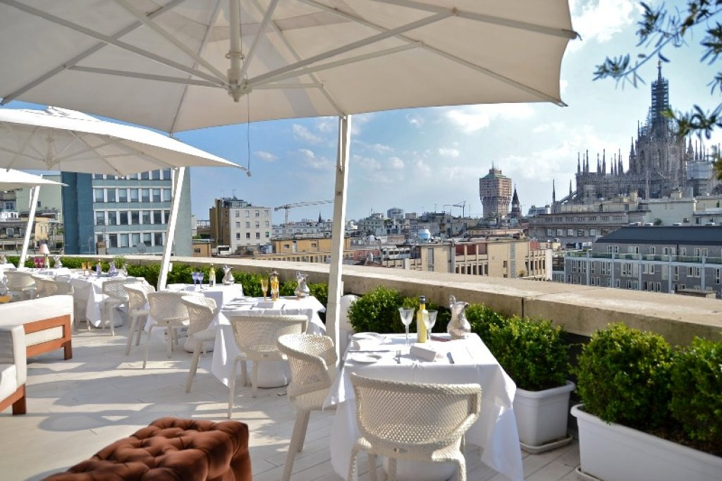 ROOFTOP MILAN the 10 best rooftop bars in Town  ENGLISH VERSION