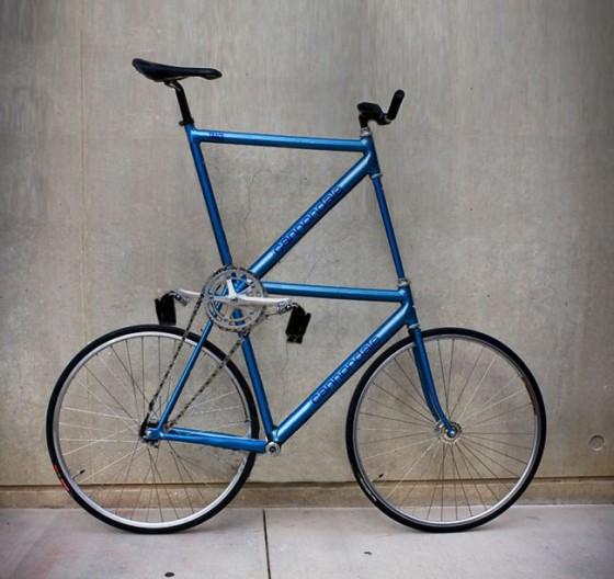 tallbike cannondale