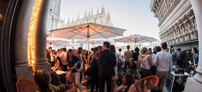 Aperitivi o Happy Hour I migliori 5 di Milano secondo