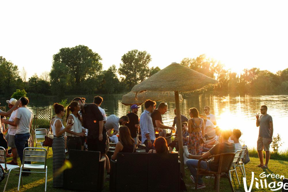 Festa in Piscina Milano organizza il tuo evento 3333355536