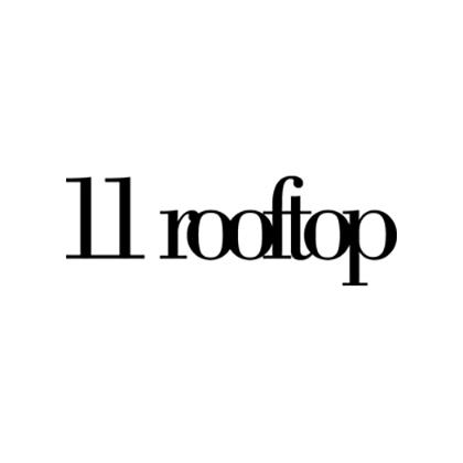 11 rooftop Milano  info e prenotazioni mercoledi 3282345620