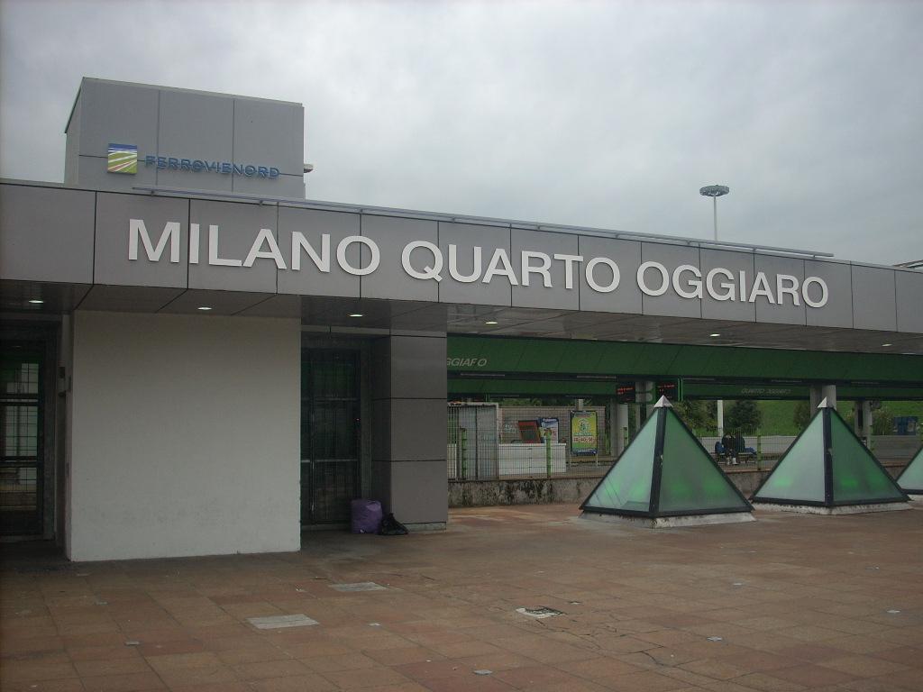 Numero e indirizzo guardia medica Quarto Oggiaro  Milano Life