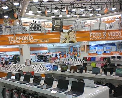 Negozi elettronica MarcoPolo Milano  Milano Life