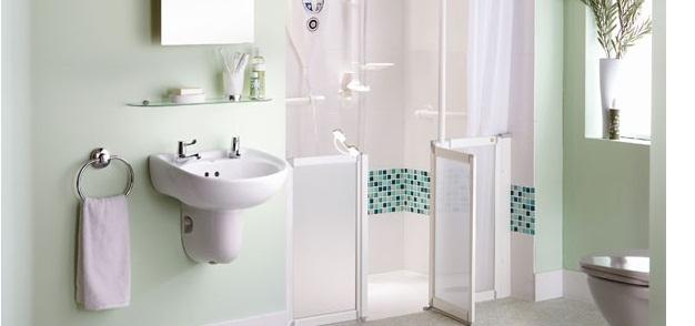Come deve essere un bagno per disabili  Milano Life