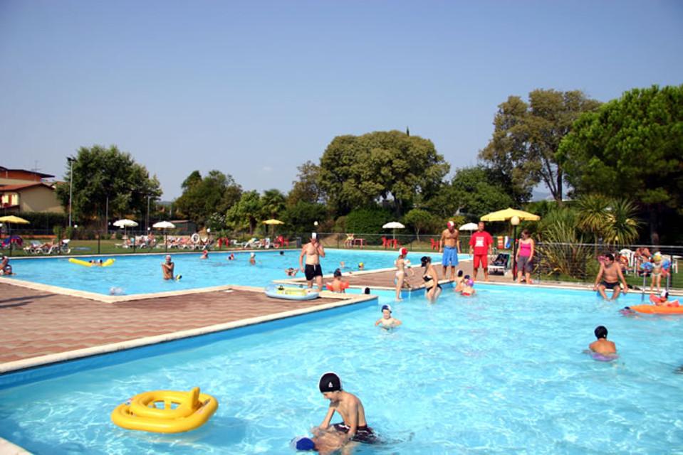 Quando aprono le piscine a Milano  Milano Life