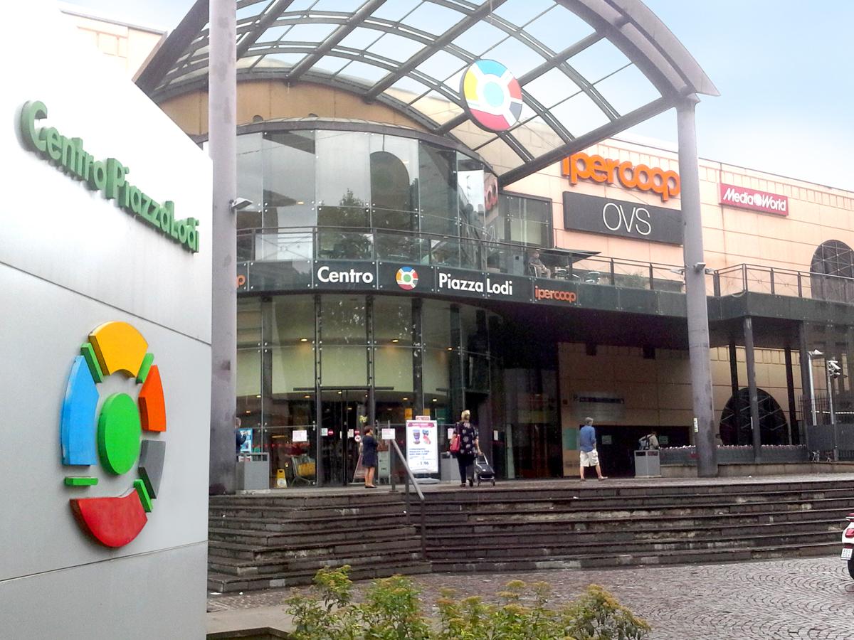 I migliori centri commerciali a Milano  Milano Life