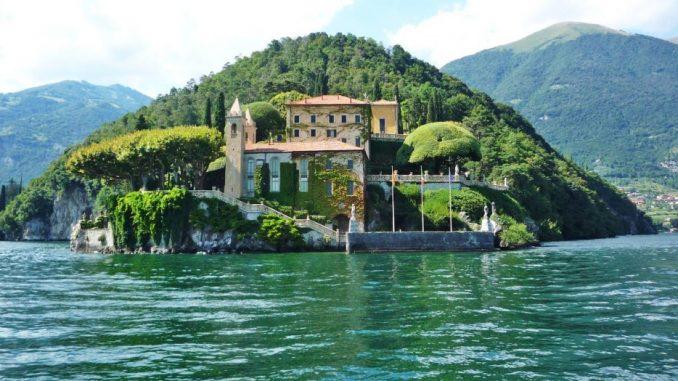 Ville storiche sul lago di Como guida alle pi belle da visitare