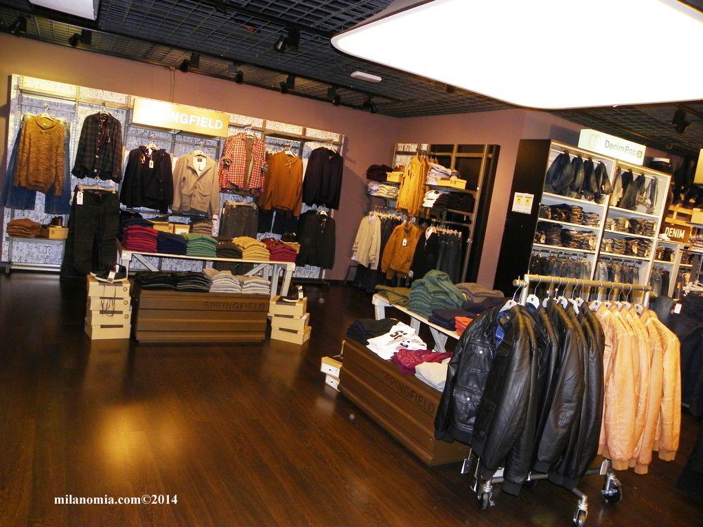UPIM Abbigliamento Milano  MilanoMiacom