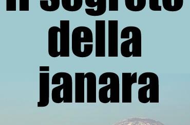 Il segreto della janara è il nuovo ebook di Simonetta Santamaria pubblicato da MilanoNera
