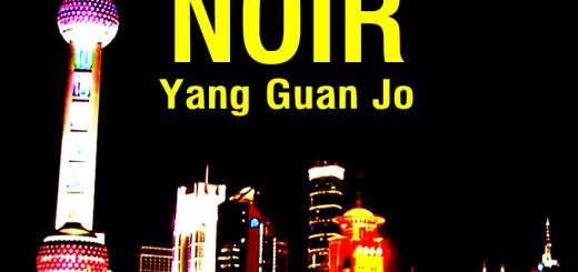 Shangai Noir cover